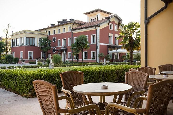 Parco Villa Vicini