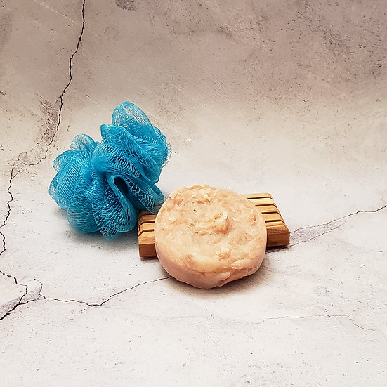 Spiced Copper Ale Bar Soap