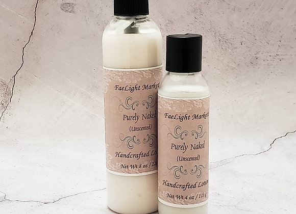 Purely Naked Everyday Lotion -
