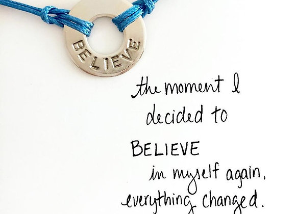 Classic Intentions Bracelet - from MyIntent