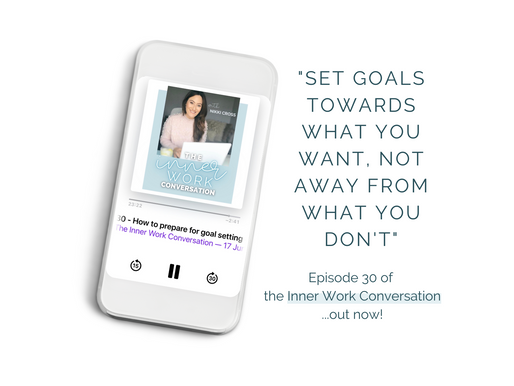 How to prepare for goal setting