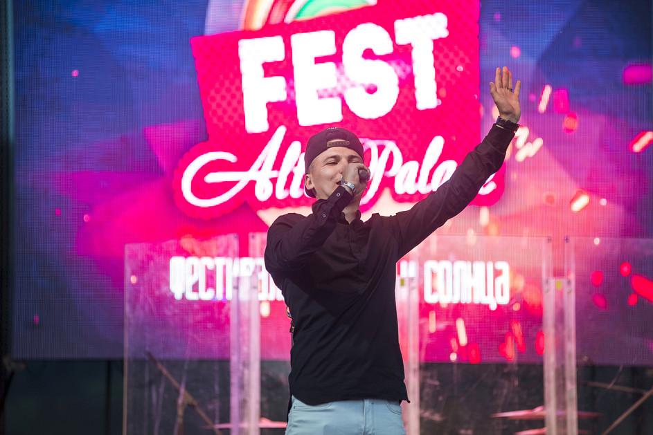 - Фестивали -
