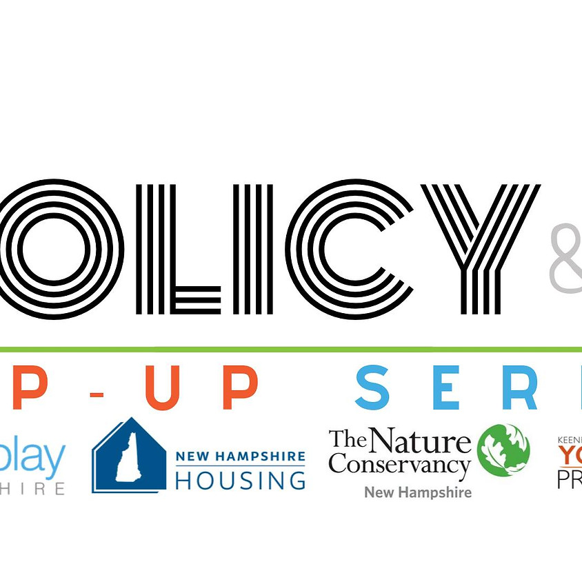 Policy & Pints Pop-Up Series: Monadnock Region