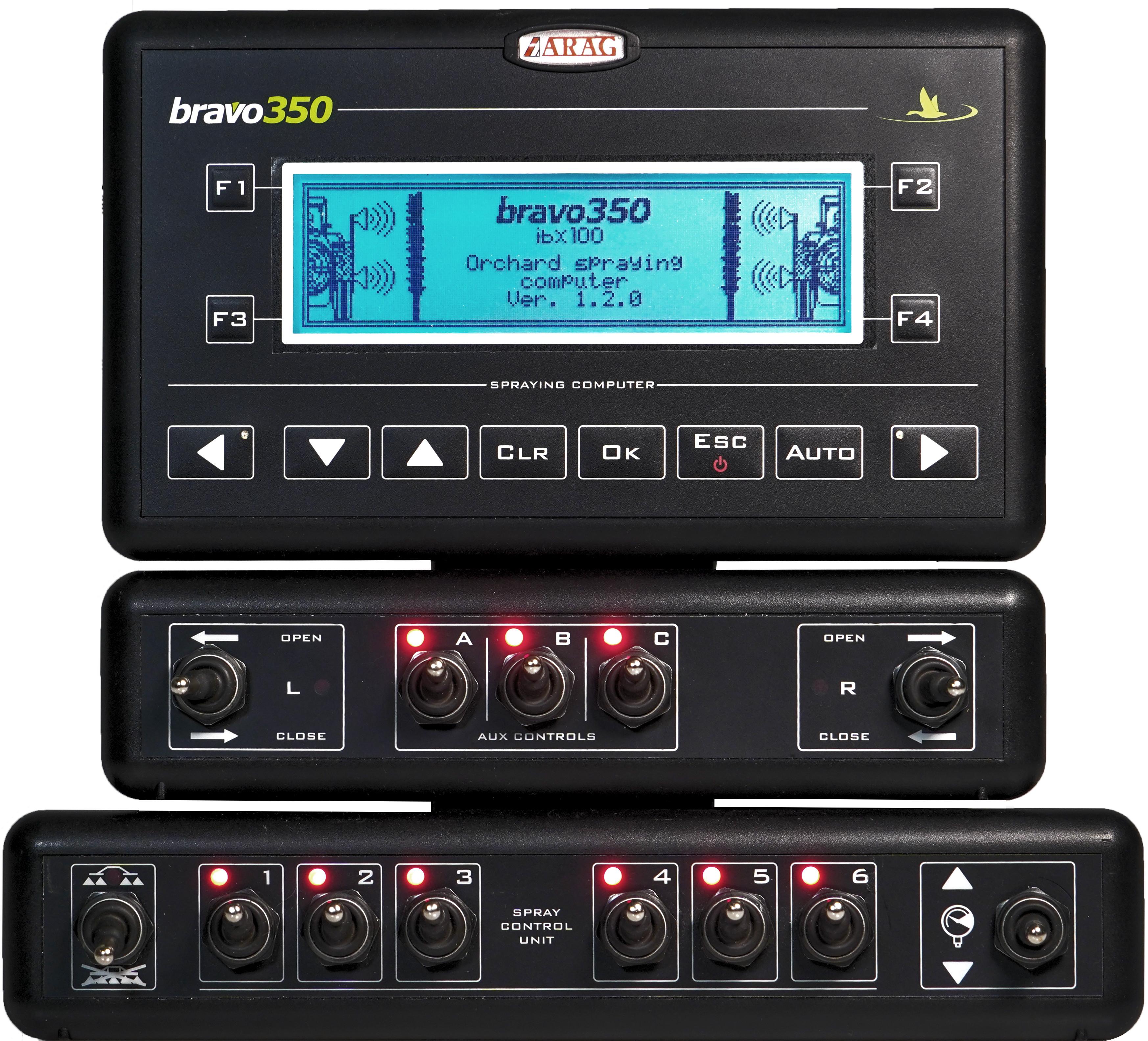 Bravo 350