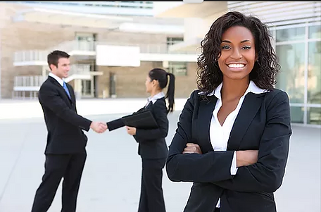 smiling business women.PNG