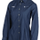 Thumbnail: Caliph Fine Soft Denim Shirt - Women