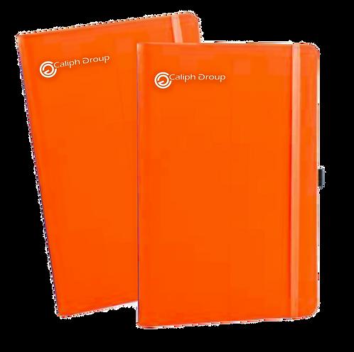 Notebook PU Leather