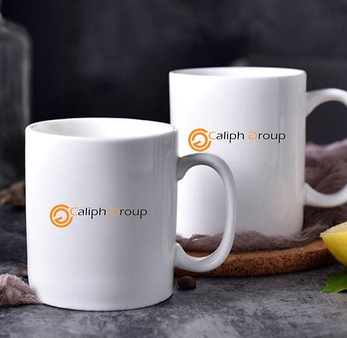 Caliph Ceramic Mug