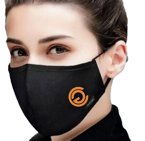 Caliph Official Face Mask