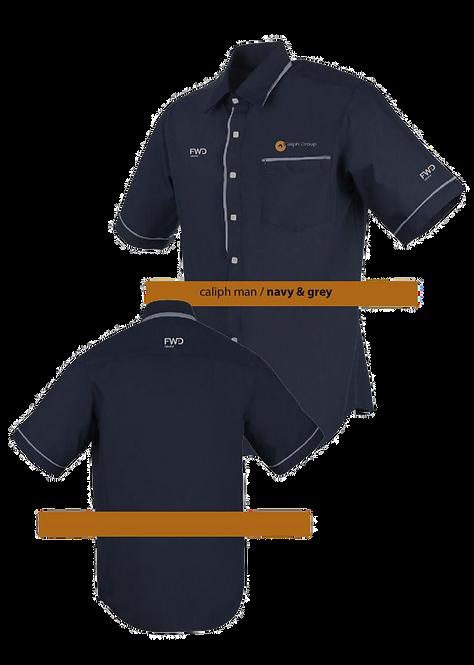 Corporate Shirt Men