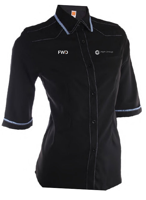 Women Caliph 2021 Corporate Shirt