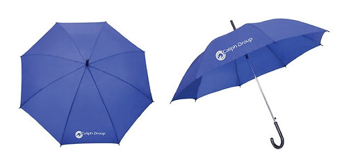 "24"" Umbrella Colour : Royal Blue"