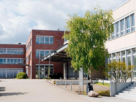 Servicepark Dortmund West - Haus 2
