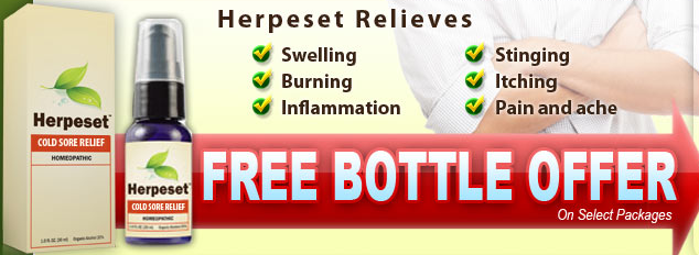 Herpeset Reviews Ingredients Benefits Price And Where To Buy