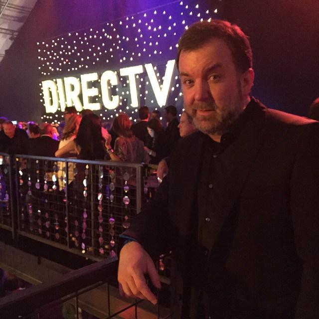 Direct TV Super Bowl Party