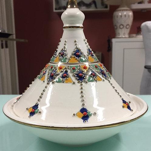 Tajine kabyle  -Ref (CE108)