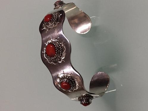 Bracelet kabyle ( Ref BR 100)