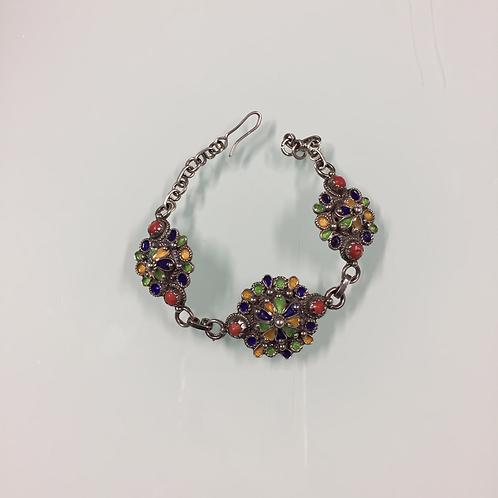 Bracelet kabyle traditionnel (ref BR100)