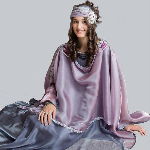 Robe de mariée et henné Chaoui