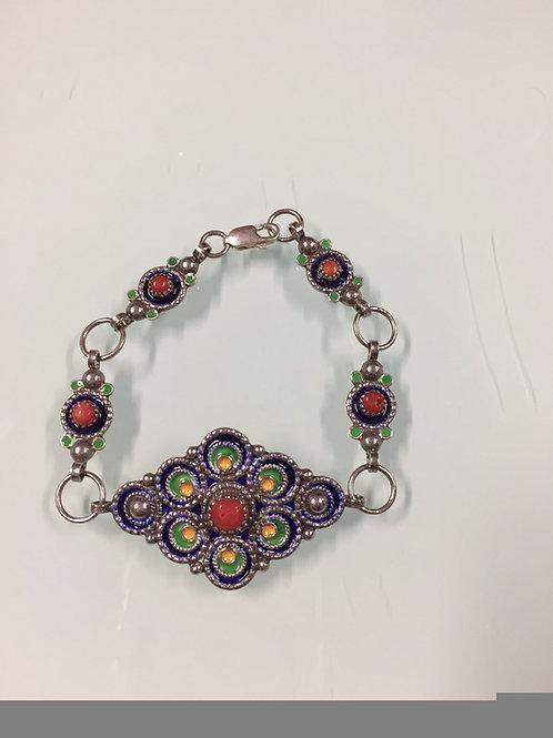 Bracelet kabyle (ref BR101)