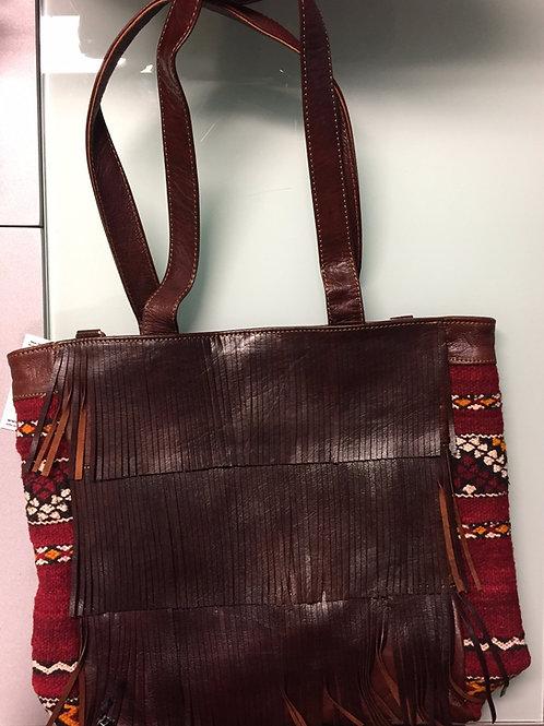 Grand sac berbère marocain ( ref L65B)