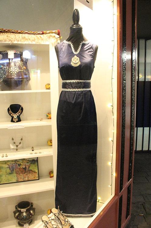 Robe de soirée Amazigh
