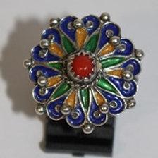 Bague kabyle