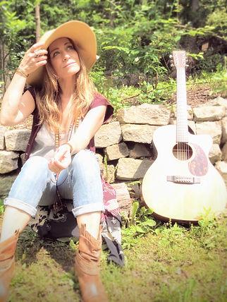 Regan Sprenkle, singer songwriter, producer, vocal arranger