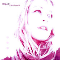 "regan, ""First Breath"". Regan Sprenkle: Producer, Main Artist, Songwriter, Vocals, Guitar, Percussion"