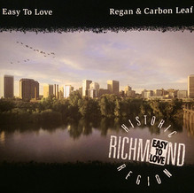 Regan & Carbon Leaf (Richmond, VA Theme Song)