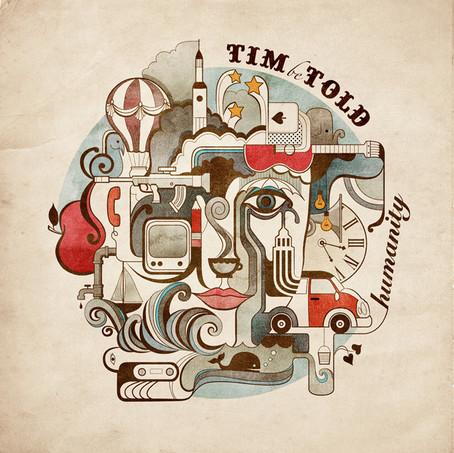 Tim Be Told