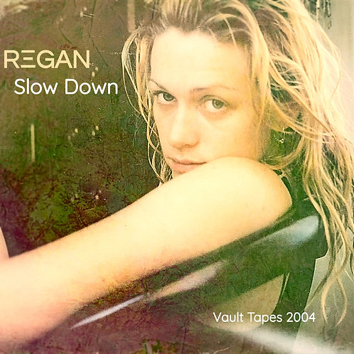 Slow Down (Vault Tapes 2004) - CD