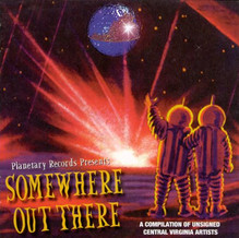 Somewhere Out There (Regan w/Cracker)