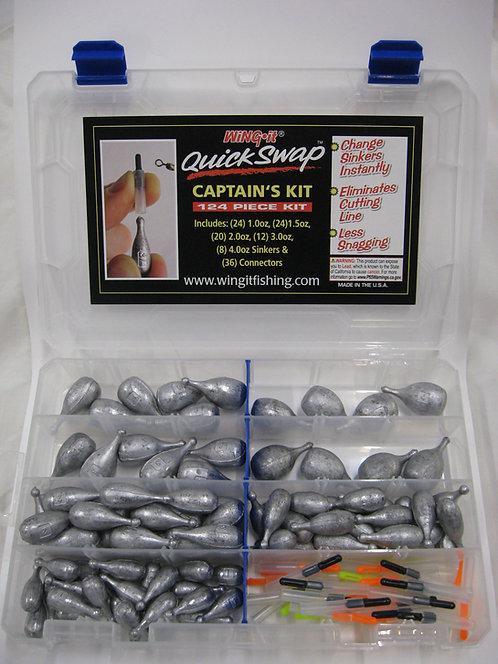 Captain's Sinker Kit