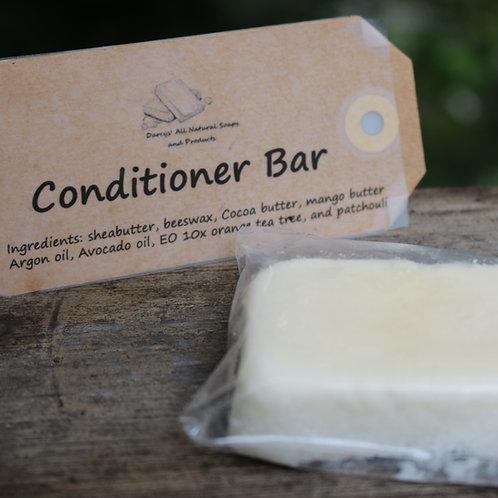 Conditioner Bar