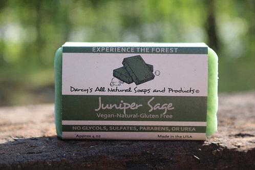 Juniper Sage Bar