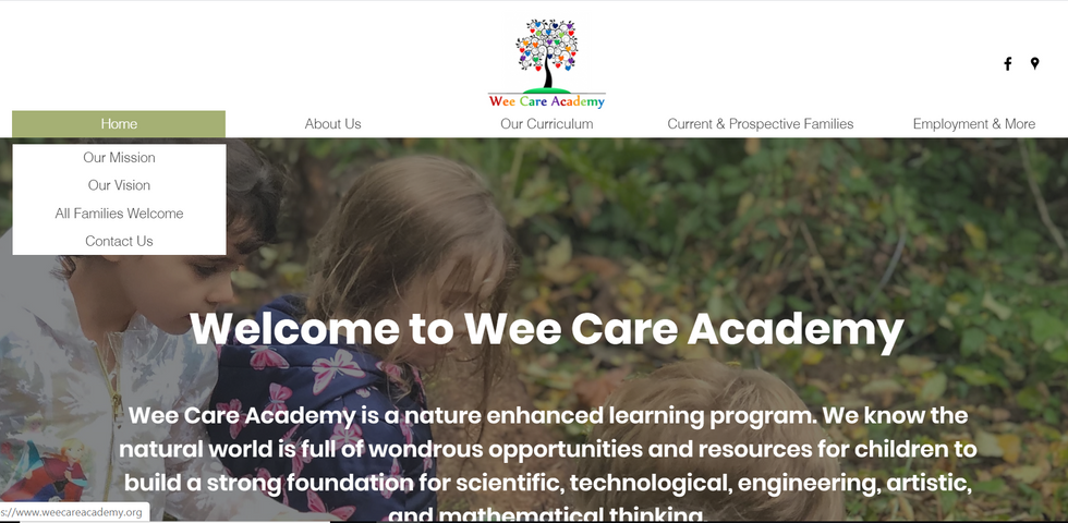 Wee Care Academy