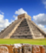 Chichen Itza, Yucatan, Mexico - Day tour- eco tourism - cenote - culture and history - colonial architecture - valladolid city - gastronomy