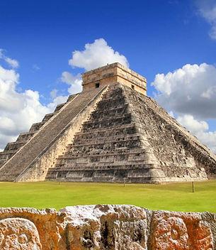 Chichen Itza, Yucatan, Mexique - Excursions d'une journée – tourisme écologique - cenote - culture and histoire – architecture coloniale – Ville de Valladolid - gastronomie