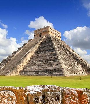 Chichen Itza, Yucatan, Mexico - Day tour- eco tourism - cenote - culture and history - colonial architecture - valladolid city - gastronomy
