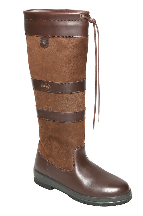 Dubarry Walnut Galway Boots