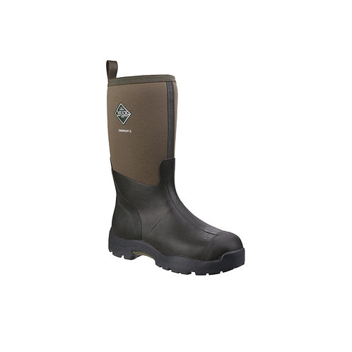 MUCK BOOTS LADIES MOSS DERWENT II WELLIES