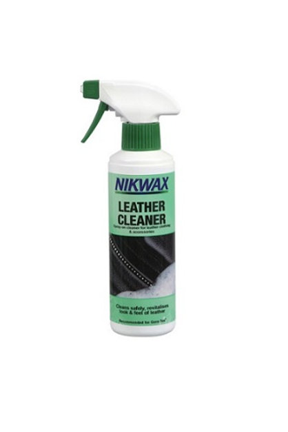 NIKWAX LEATHER CLEANER SPRAY 300ml