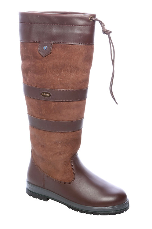 Dubarry Walnut ExtraFit™ Galway Boots