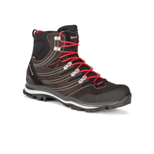 Aku Anthracite-Red Alterra GTX Boots