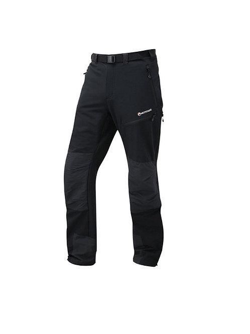 MONTANE BLACK TERRA MISSION PANTS
