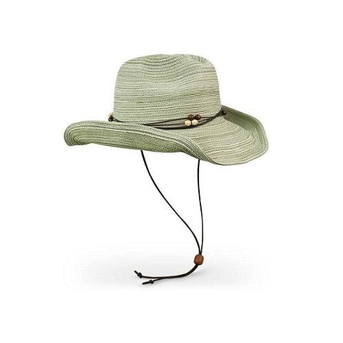 SUNDAY AFTERNOONS LEMONGRASS SUNSET HAT