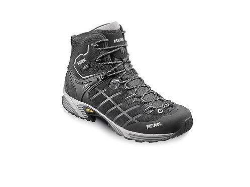 Meindl Black Kapstadt Man GTX Walking Boots