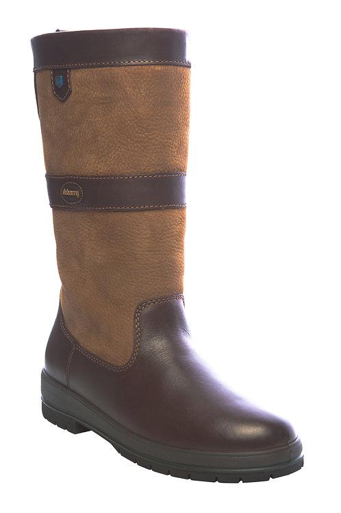 Dubarry BrownKildare Boots