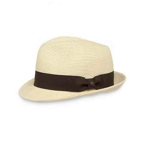 SUNDAY AFTERNOONS CREAM CAYMAN HAT
